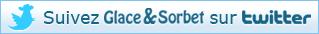 Glace & Sorbet sur Twitter