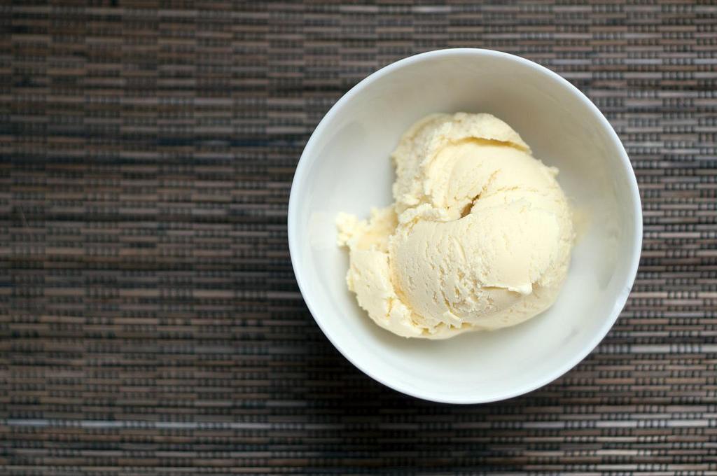 glace au citron recettes de glaces et sorbets maison. Black Bedroom Furniture Sets. Home Design Ideas